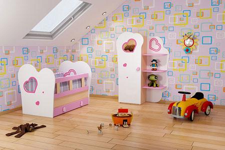 جدیدترین سرویس خواب های نوزاد  تصاویر