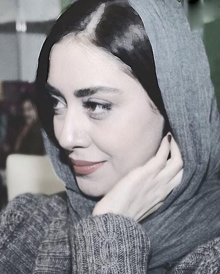 نیکی کریمی بازیگر مشهور و بهاره کیان افشار تصاویر