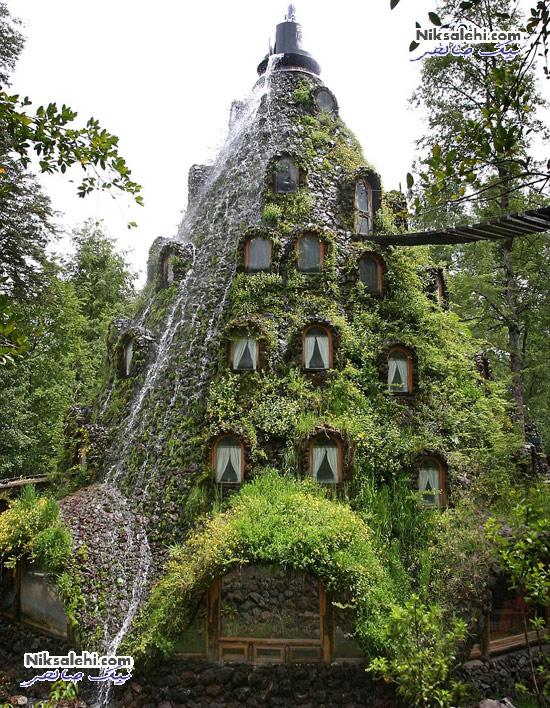 آیا این هتل جادویی ترین هتل دنیاست