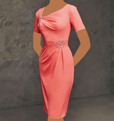 جدیدترین مدل لباس مجلسی گیپور  تصاویر