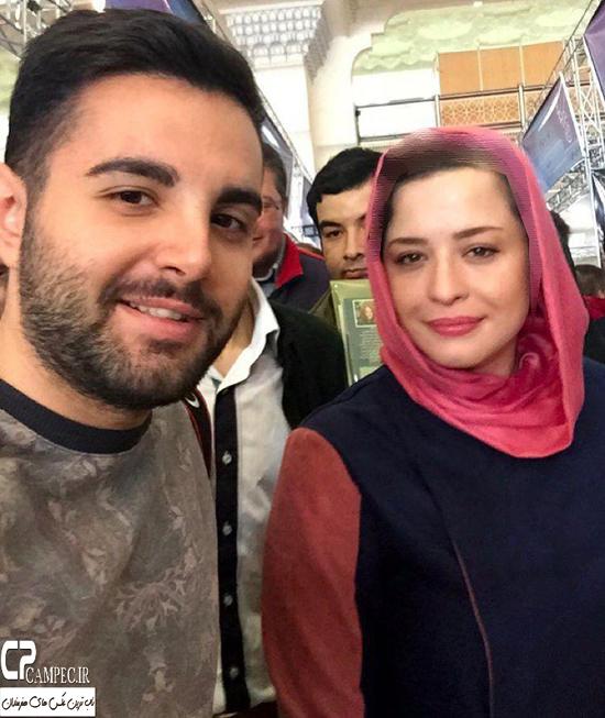 عکس های جدید مهراوه شریفی نیا و دیگر بازیگران سریال کیمیا