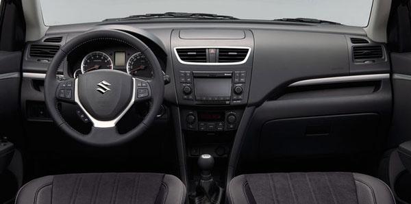 مشخصات و قیمت نهایی سوزوکی Swift 2015 مشخص شد  تصاویر