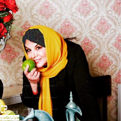 عکس های بازیگران پای سفره هفت سین در نوروز94 تصاویر