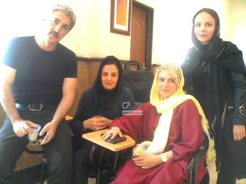 عکس های جدید سولماز آقمقانی ، بازیگر سینما و تلویزیون