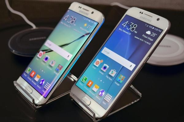 اسمارت فون های پیشرفته که دارای قابلیت شارژ وایرلس هستند!! تصاویر