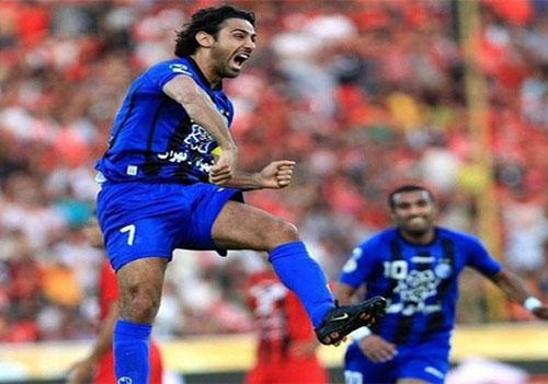 هدیه فرهاد مجیدی به بازیکنان استقلال