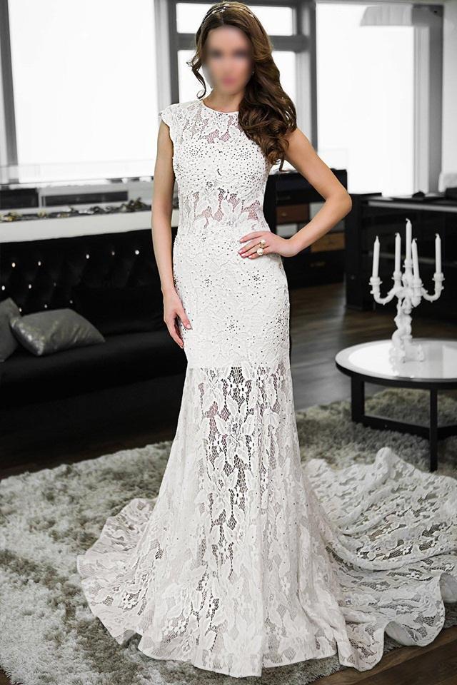 شیک ترین مدل لباس عروس اروپایی ۲۰۱۷
