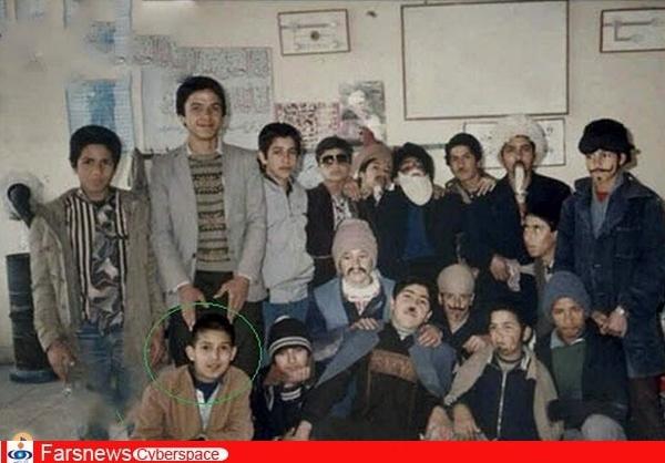 بازیگران و هنرمندان مشهور وقتی دانشآموز بودند