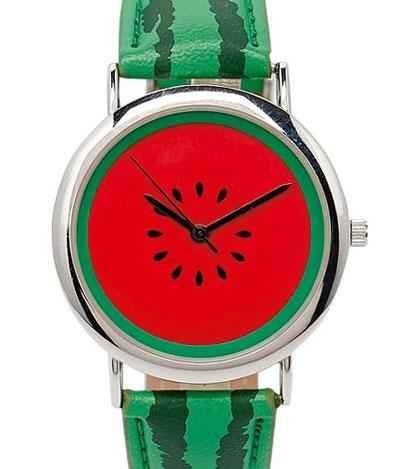 خوشگل ترین مدل ساعت های رنگی زنانه  تصاویر