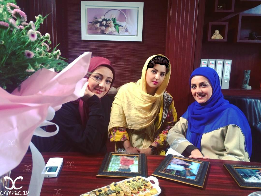 خلاصه داستان و عکسهایی از بازیگران سریال ملکا تصاویر