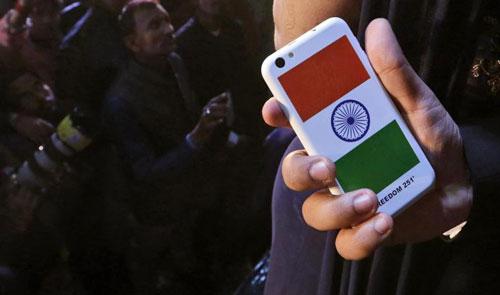 کشورهای مصرف کننده گوشی های همراه ارزان قیمت در جهان