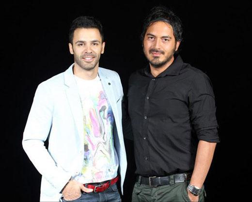 افراد مشهور ایرانی طرفدار کدام خواننده ها هستند؟! تصاویر