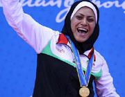 شرط عجیب سازمان ورزش برای دختر مدالآور