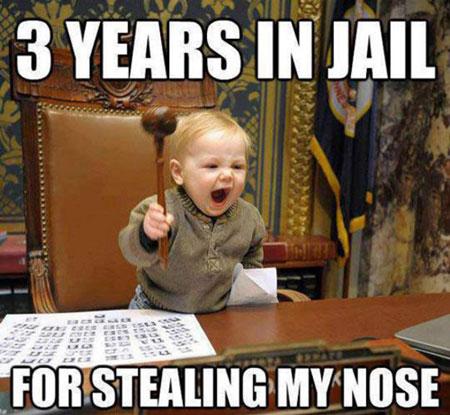 عکس های جالب از سوژه های خنده دار سری 97