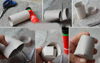تصاویر کاردستی تلویزیون با جعبه دستمال کاغذی آموزش ساخت فنجان بسیـار جالب و   زیبا با رول دستمال کاغذی ... تصاویر کاردستی تلویزیون با جعبه دستمال کاغذی mimplus.ir