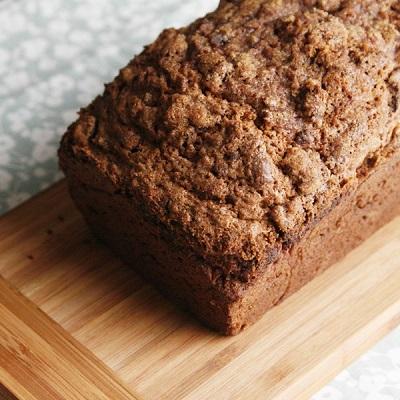 طرز تهیه نان دارچینی خوش عطر و خوش طعم! عکس