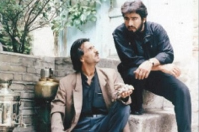 دستمزد بازیگران «آیینه عبرت» در 23 سال پیش چقدر بود؟! عکس