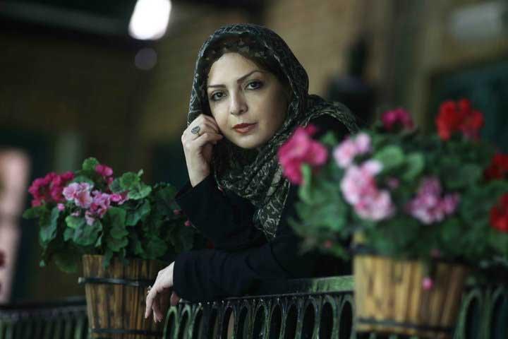 فرزاد حسنی و بازیگر شاعر زن در گذشته تصاویر