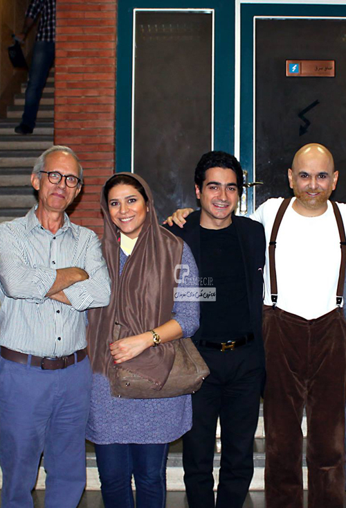 عکس های جدید سحر دولتشاهی به مناسبت های مختلف