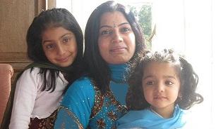 مادر بیرحم کودکانش را وادار به خوردن اسید کرد