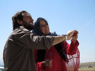 تصاویر بهرام رادان در فیلم