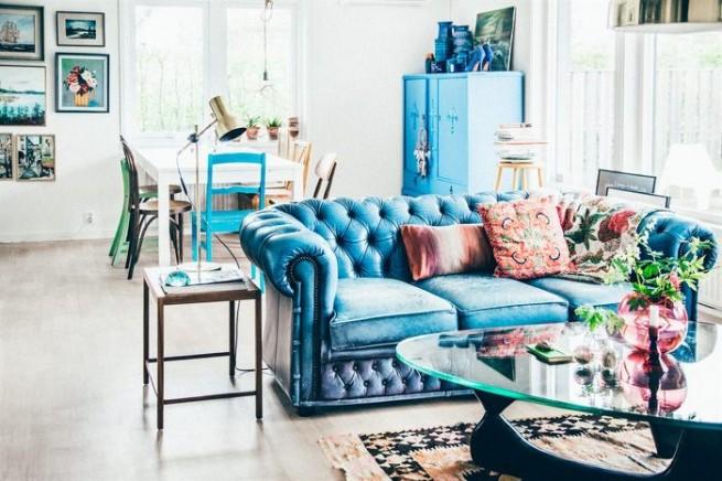 جدیدترین ایده های خلاق برای تزیین لوازم منزل2016 تصاویر