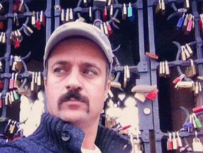 بیوگرافی احمد مهران فر , بازیگر نقش ارسطو تصاویر