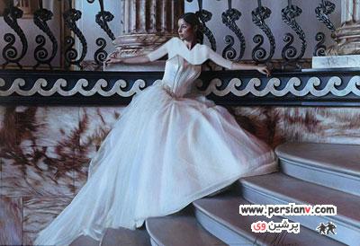راز مخفی در این عکس های عروسی را حدس بزنید