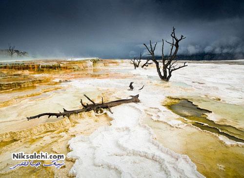 تصاویر گرفته شده توسط گران ترین دوربین دنیا