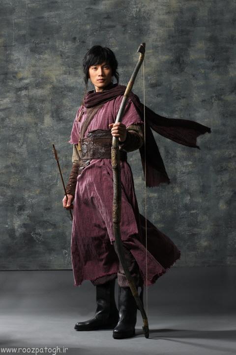 عکس های جدید از سریال سرزمین آهن