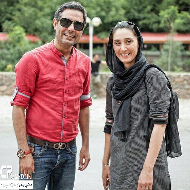 تک عکسهای جدید مهر ماه بازیگران زن
