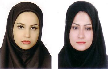 پایان باورنکردنی 2 دختر آرایشگر