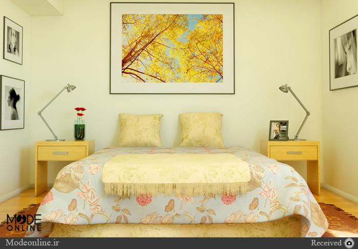 آشنایی با استانداردهای رویا در اتاق خواب!