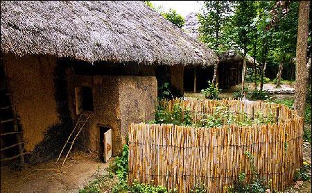 میراث روستایی گیلان تصویر
