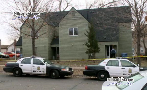 قتل کودک 2 ساله توسط پسربچه 4 ساله