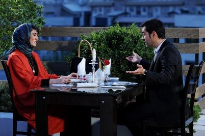 """دوران عاشقی"""" لیلا حاتمی و شهاب حسینی بعد از """"چهل سالگی"""