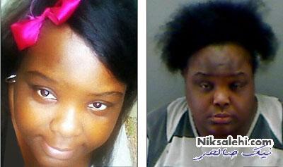 زن 34 ساله ای که خودش را دختر 15 ساله جا زد