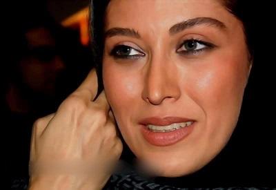 مهتاب کرامتی: آرایش نمی کنم، جراحی زیبایی هـرگز! عکس
