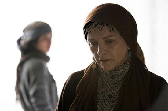 زندگی خواهر معلول گلاب آدینه! تصاویر