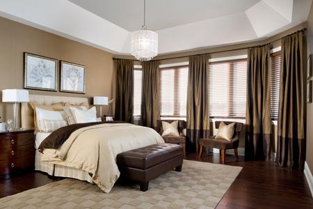 مدل های جدید لوستر اتاق خواب