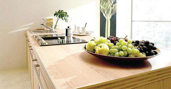 توصیه های بسیار کاربردی برای داشتن آشپزخانه مرتب در نوروز تصاویر