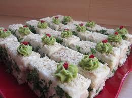 sandwich nokhod