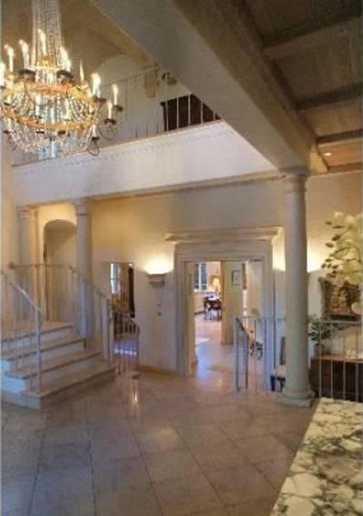 دکوراسیون داخلی قصر زیبای ستاره هالیوود تام هنکس تصاویر