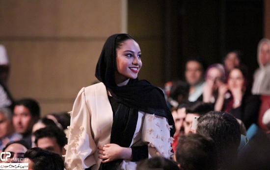 عکس های هنرمندان مشهور در کنسرت علی زند وکیلی