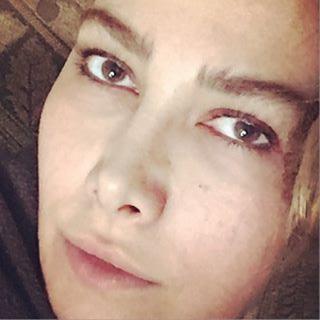 آنا نعمتی بازیگر 39 ساله تصویر بدون آرایش خود را منتشر کرد! عکس