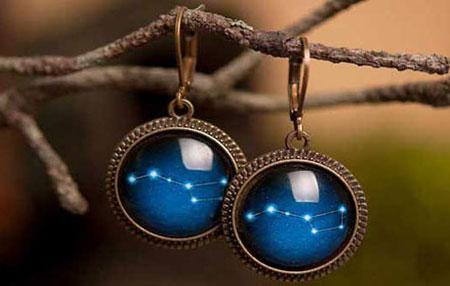 مدل جواهرات جادویی هنرمند لیتوانیایی  تصاویر