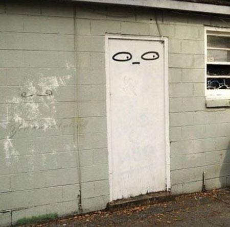 عکس های جالب از سوژه های خنده دار سری 80