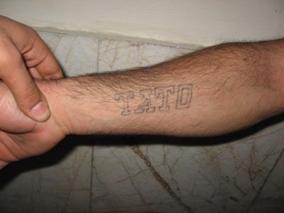 دستگیری اراذل و اوباش خوش تیپ تهرانی تصاویر