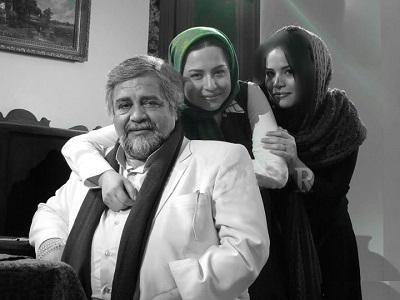 در سینمای ایران کی با کی فامیله؟! عکس