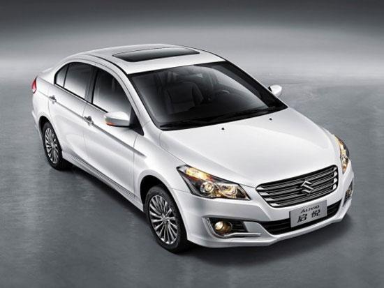 سوزوکی های جدید ایران خودرو در آستانه ورود به بازار تصاویر